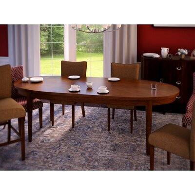 Townville Extendable Dining Table