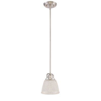 Timber 1-Light Mini Pendant