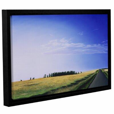 Promise Framed Painting Print