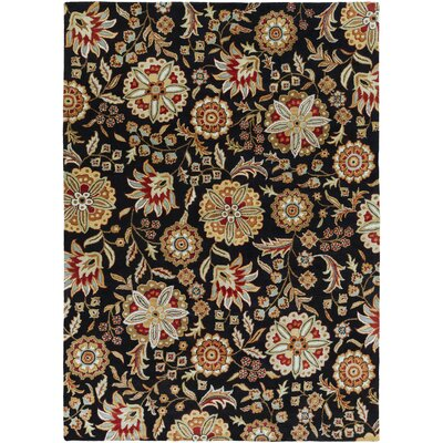 Marianna Hand-Tufted Area Rug Rug size: Rectangle 4 x 6