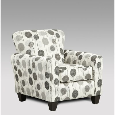Ranger Traditional Accent Armchair