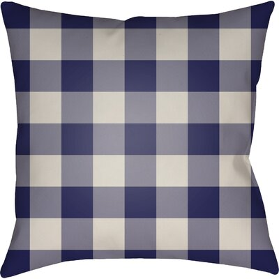 Three Posts Travers Indoor Outdoor Throw Pillow