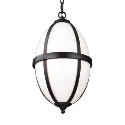 Collingdale 2-Light Pendant