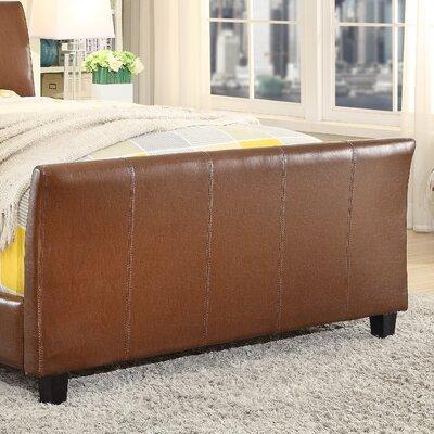 Byrne Upholstered Footboard