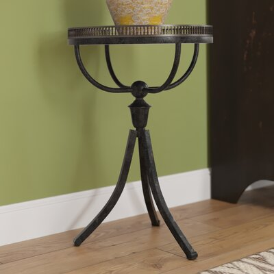 Solomon End Table