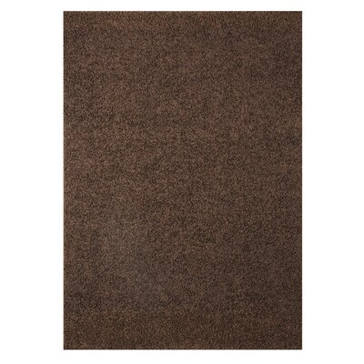 Lily Brown Area Rug