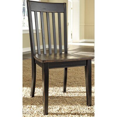 Linnet Side Chair (Set of 2)