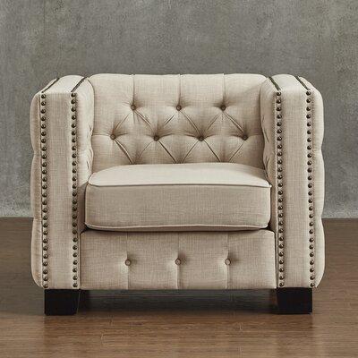 Burnley Arm Chair
