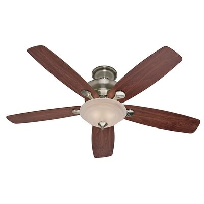 60 Regalia 5 Blade Ceiling Fan