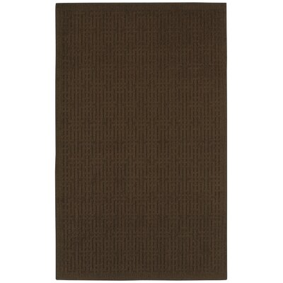 Cherwell Brown Area Rug