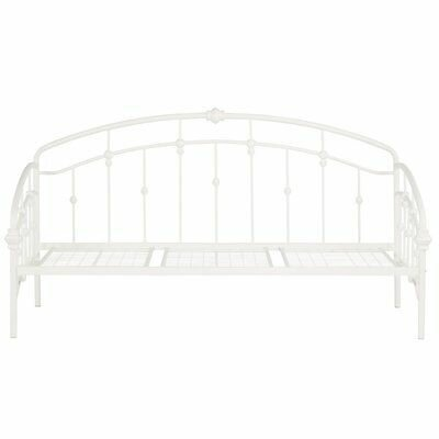 Dolder Daybed Finish: Antique White