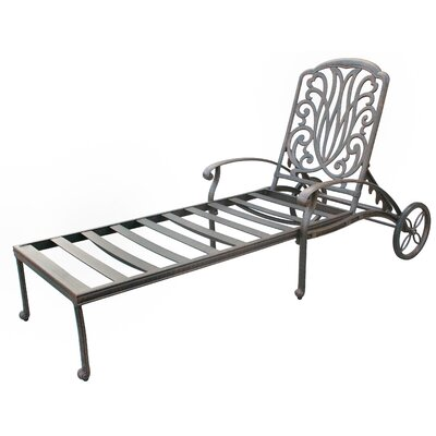 Chaise Lounge Frame 2274 Product Photo