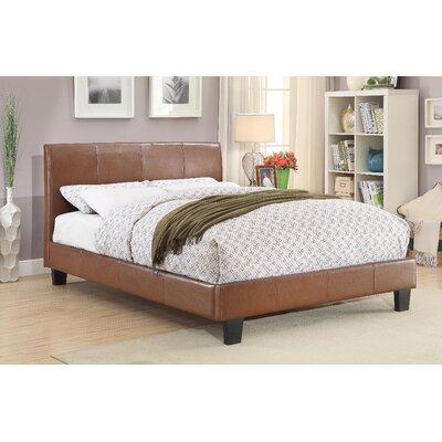 Broad Brook Upholstered Platform Bed