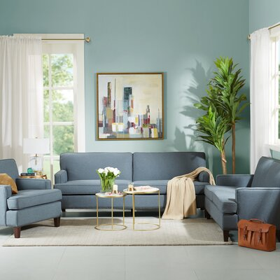 Hamlin Living Room Collection
