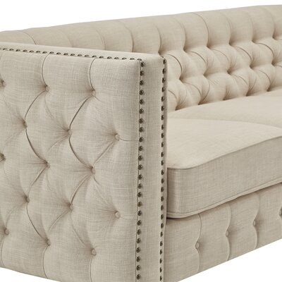 Burnley Chesterfield Sofa