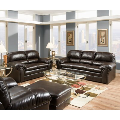 Sawyers Configurable Living Room Set