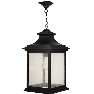 Greenwald 1-Light Mini pendant