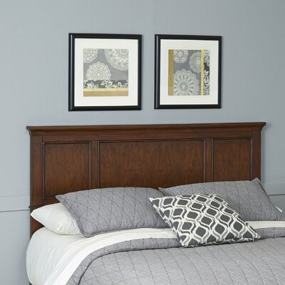 Borden Panel Headboard Size: Queen
