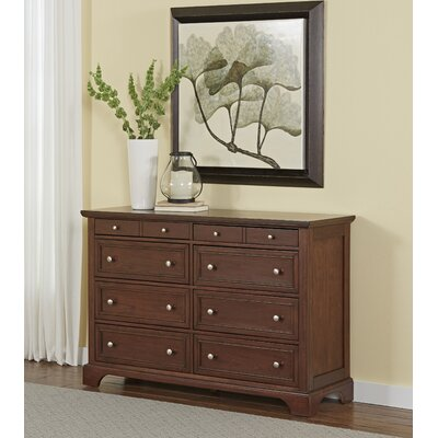 Borden 8 Drawer Dresser