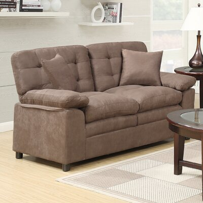 Barkingside Traditional Sofa Color: Beige