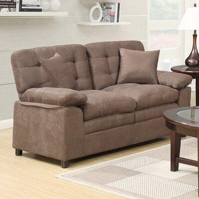 Sagebrush Sofa Color: Beige