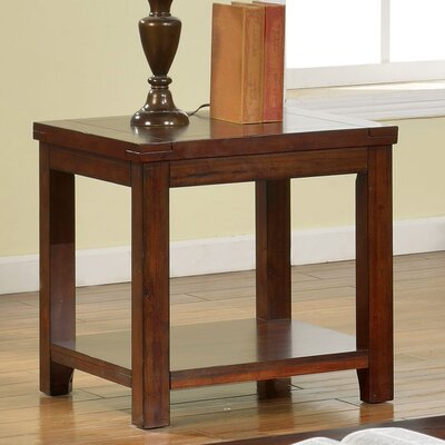 Beryl End Table