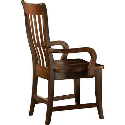 Whitman Solid Wood Dining Chair