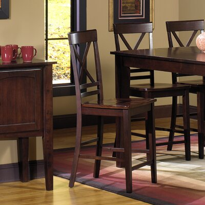 Tipton Solid Wood Dining Chair