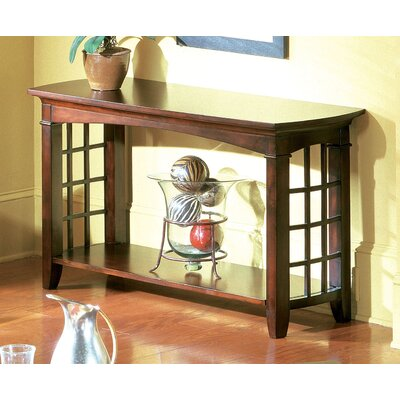 Peaslee TV Stand