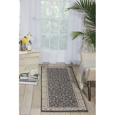 Dalrymple Area Rug Rug Size: Runner 23 x 8