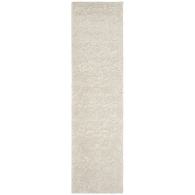 Brierwood Beige Indoor Area Rug Rug Size: Runner 2'3