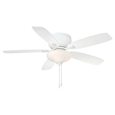 52 Greenlaw 5-Blade Ceiling Fan