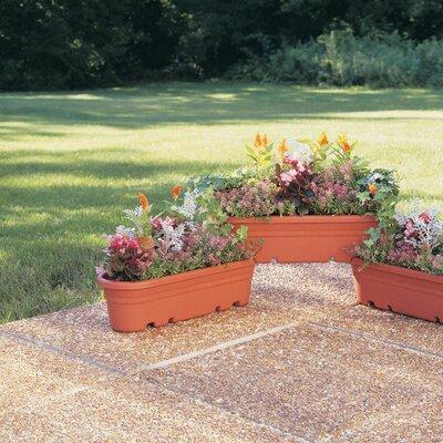 Griswold Polypropylene Planter Box