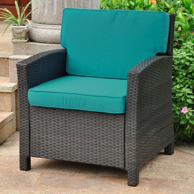 Brianna Patio Arm Chair