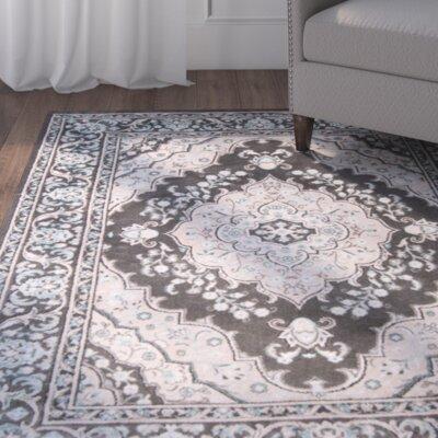 Hawley Area Rug Rug Size: 710 x 102