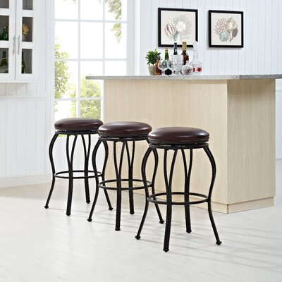 Pitman 30 Swivel Bar Stool