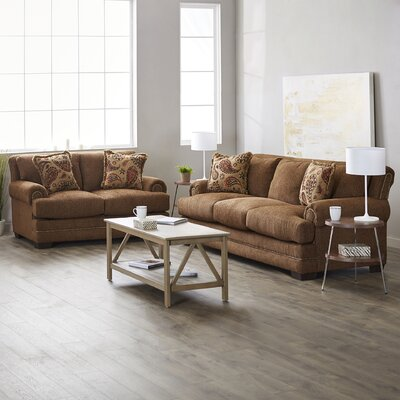 Allen Configurable Living Room Set