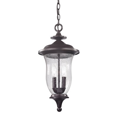 Andenwood 1-Light Mini Pendant