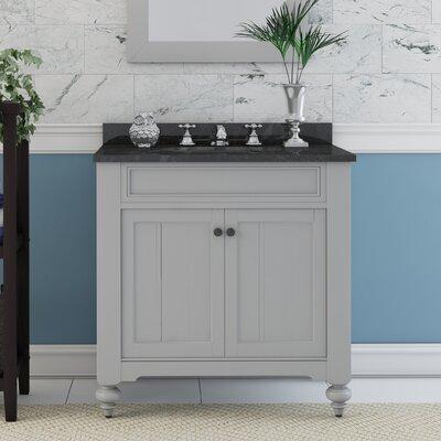 Cabery 30 Single Bathroom Vanity Set