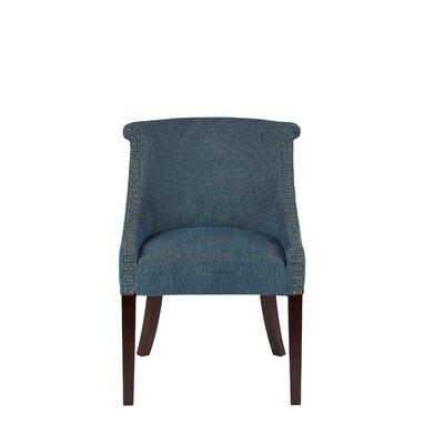 Antora Roll Back Barrel Chair