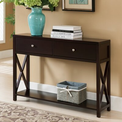 Morrisville Console Table