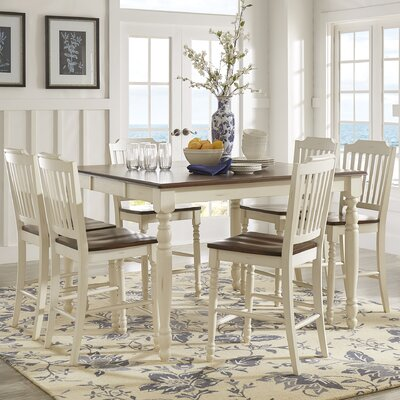 Westlund 7 Piece Dining Set