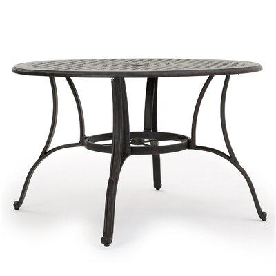 Maytown Circular Dining Table