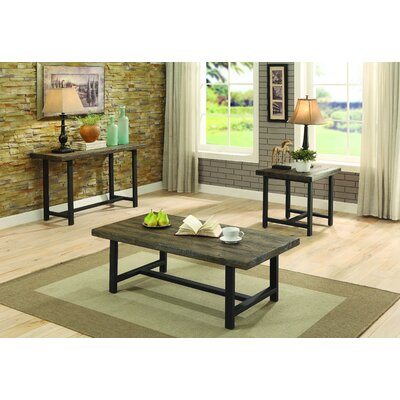 Schueller Coffee Table Set