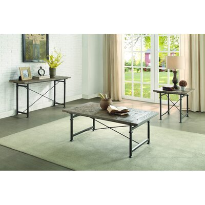 Scottville Coffee Table Set