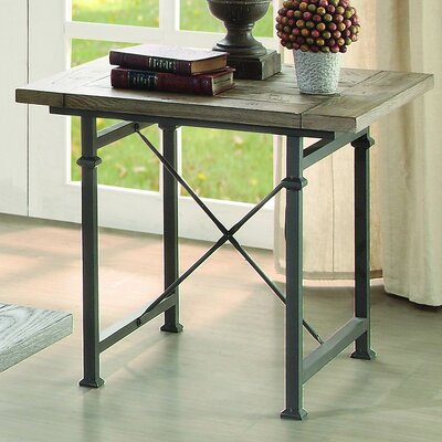Scottville End Table