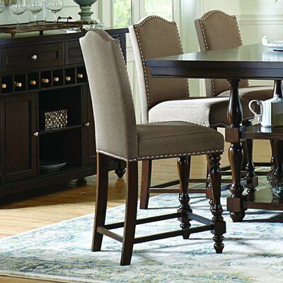 Scoggins Counter Height Dining Chair (Set of 2)