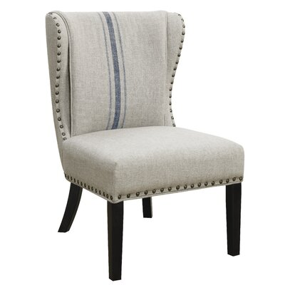 Vinewood Wingback Chair