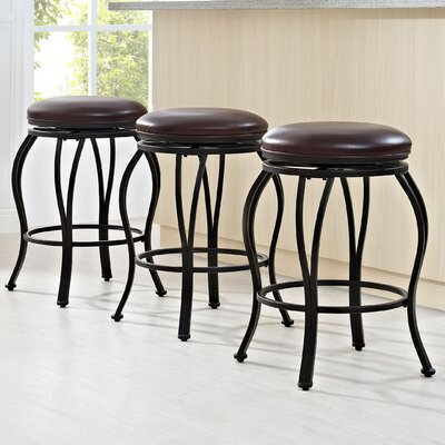 Bell 26 Swivel Counter Bar Stool