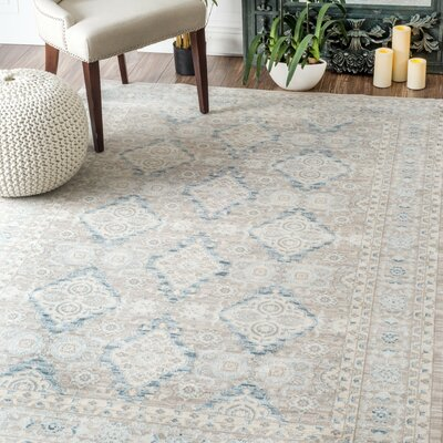 Deforge Area Rug Rug Size: Rectangle 67 x 9
